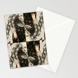 Hand of Mary Medici Stationery Cards