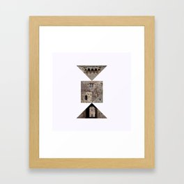 ROOK Framed Art Print