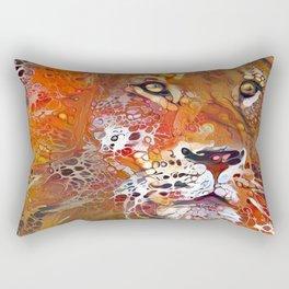 His Royal Highness Rectangular Pillow