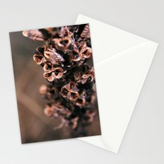 Dry live Stationery Cards