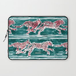 SPEEDY CHEETAHS Laptop Sleeve
