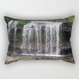 Cascade Falls Rectangular Pillow