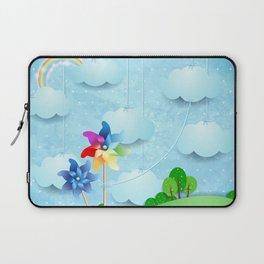 Spring dream Laptop Sleeve