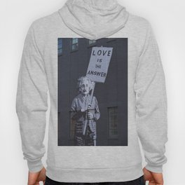 Love is the Answer Hoody