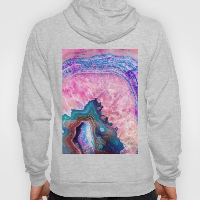 Agate #society6 #decor #buyart Hoody