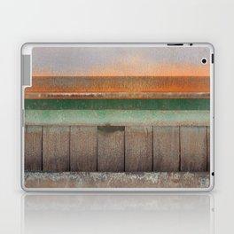Pareidolia-3 Laptop & iPad Skin