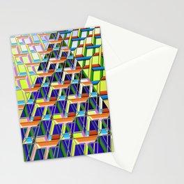Polygons aspirants, 2400z91 Stationery Cards