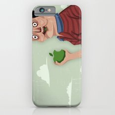 An apple a day iPhone 6s Slim Case