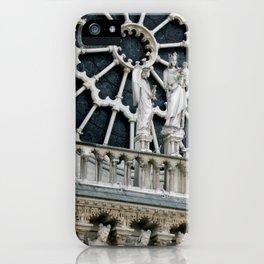Notre Dame, Paris iPhone Case