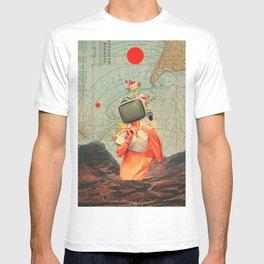 Antarctic Broadcast T-shirt