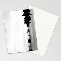 San Francisco Bay Bridge Stationery Cards