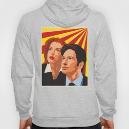 The Truth is Out There (Heroes of the People Alternate) Hoody