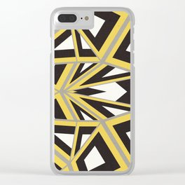 Untitled 16 Clear iPhone Case