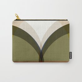 Macroflora - Spring Carry-All Pouch