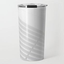 Untitled (Sail) Travel Mug