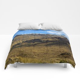 Scottish Views Comforters