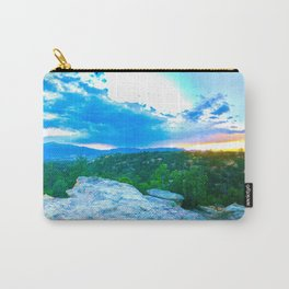 Palmer Park Paradise Carry-All Pouch