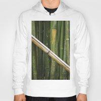 bamboo Hoodies featuring Bamboo by Rachelvb