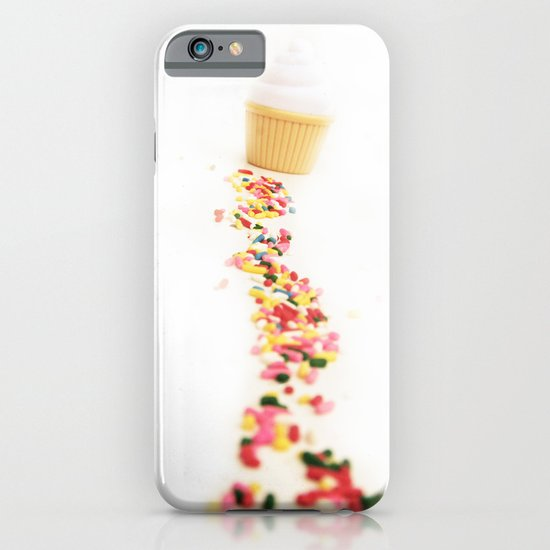 Candy Trail iPhone & iPod Case