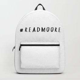 Read Moore Backpack