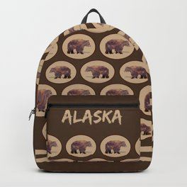 Glacier Grizzly Backpack