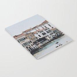 venice ii / italy Notebook