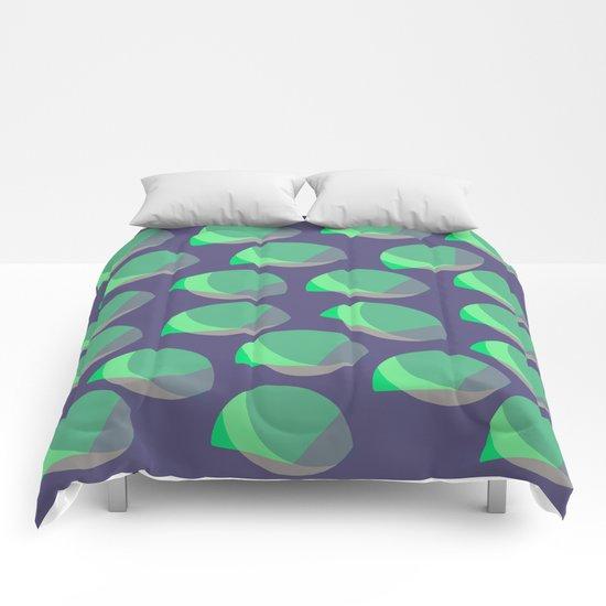 UnderTheWater Comforters
