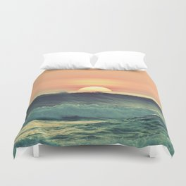 See you on the other side Duvet Cover
