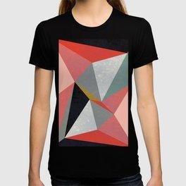 Canvas #3 T-shirt