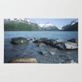 Portage Lake, No. 3 Rug