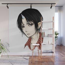 Hoozuki-kun Wall Mural