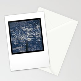 Pyrenees Mountains Stationery Cards