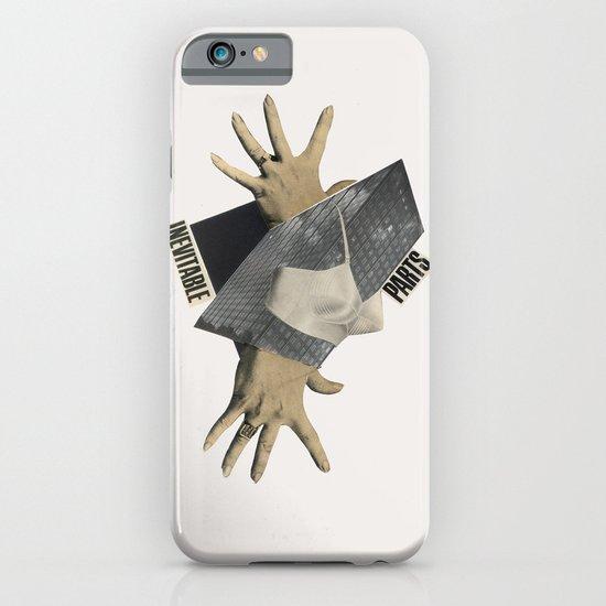 Inevitable Parts iPhone & iPod Case
