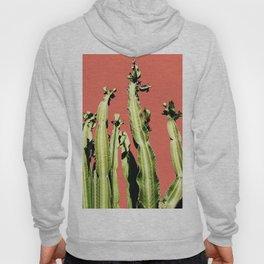 Cactus - red Hoody