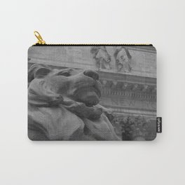 The New York Public Library 2 Carry-All Pouch