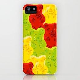 Orsetti iPhone Case