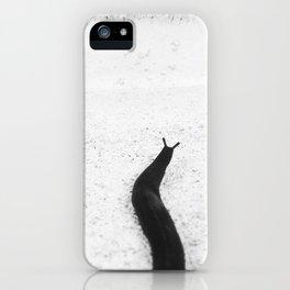Babosa iPhone Case