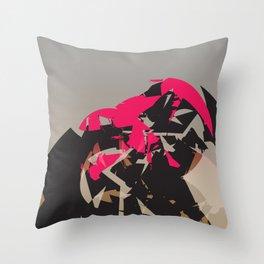 81618 Throw Pillow