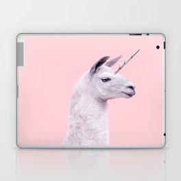 UNICORN LAMA Laptop & iPad Skin