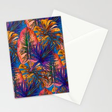 My Tropical Garden 8 Stationery Cards