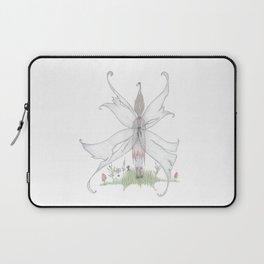Scruffy Fairy Laptop Sleeve