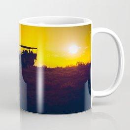 Morning African Safari Coffee Mug