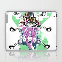 CutOuts - 11 Laptop & iPad Skin