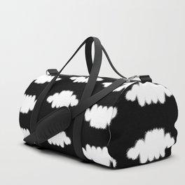 Electric Shape Duffle Bag