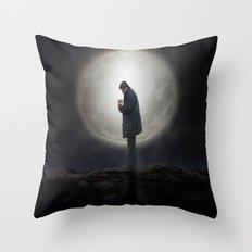 Mickey Throw Pillow