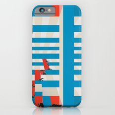 Workers iPhone 6s Slim Case