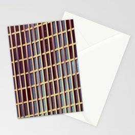 facade#1 Stationery Cards