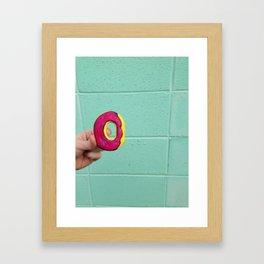 Odd Future Framed Art Print