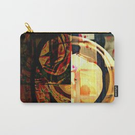 Mayan series 8 Carry-All Pouch