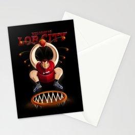 Lob City Stationery Cards